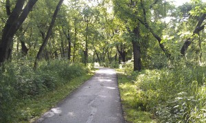 Trail - Clive IA