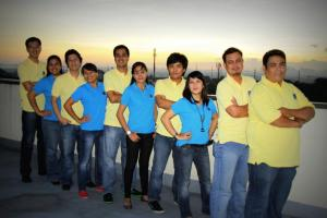 World Mission Communication Team