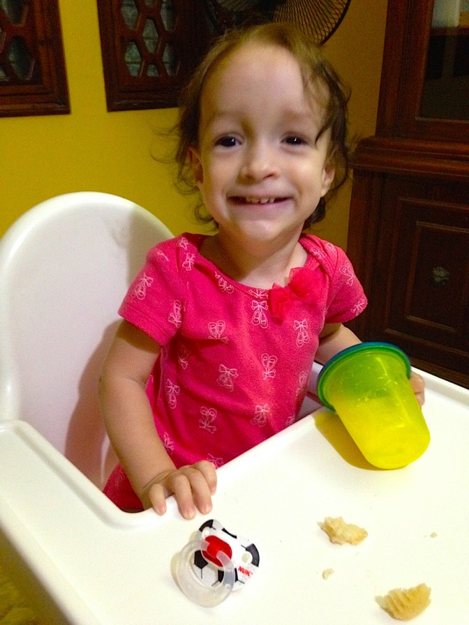 Please Pray – 17 Month Old Daughter of Missionary Family Headed for Heart Procedure