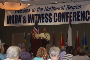 Todd speaking at NW WW Conf 2014