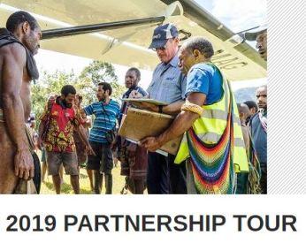 Partnership Tour