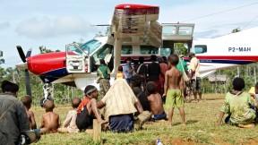 Medical Evacuation in Dec 2019